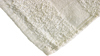 "Picture of item 966-401 a Terry Cloth Towel.  White Color.  16"" x 26""."
