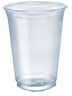 Picture of item DRC-TR16 a Ultra Clear Plastic Cup.  16 oz.